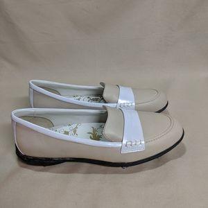 Callaway Women Couture Moc Golf Shoe Size 10.5